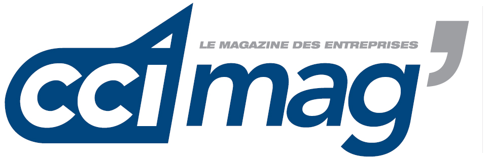CCI mag ' logo