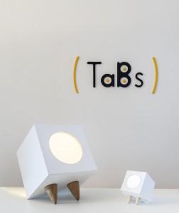 Cochon et Cochonou - cpyright TaBs Designers