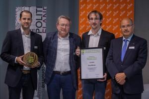Prix belge de l Energie et de l EnvironnementBelgische Energie en Milieuprijs