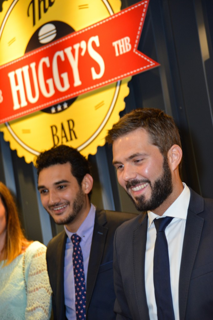 Huggy's Bar
