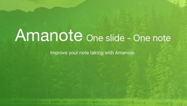 amanote