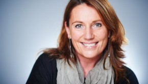 Sabine Colson, présidente du Projet HEC au féminin