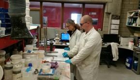 LOWEMI lab