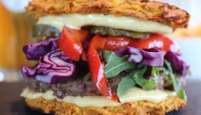 HOMI Burger