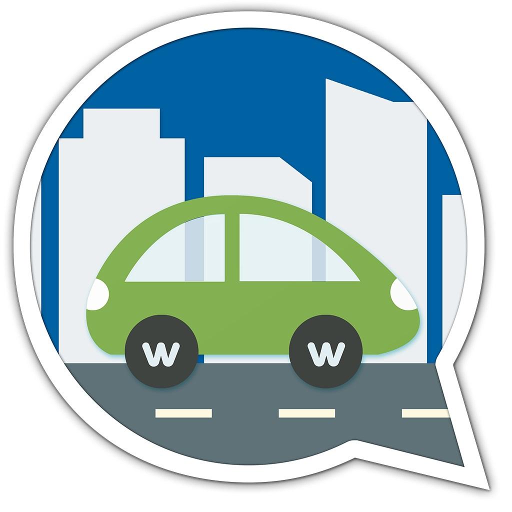 WappyWap Logo