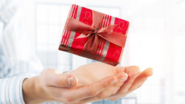 Cci Mag Cadeau Du Patron Le Fisc Désormais Plus Généreux